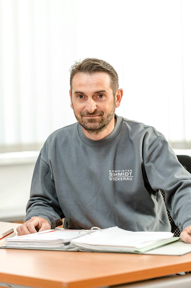 Kirnbauer Dieter