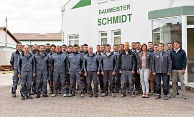 Team Baumeister Schmidt